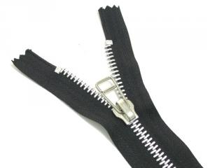Nickel Zipper